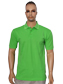 Double Mercerised Polo Shirt